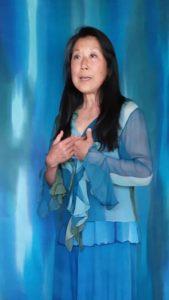 Keiki Fujita Ocean Blue copyright 2018